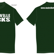 Nashville Rocks T-Shirt