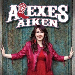 Alexes Aiken CD Cover