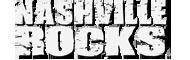 Nashville Rocks Logo Small