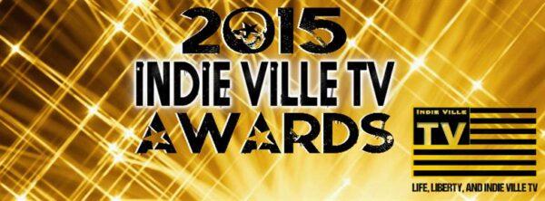Indie Ville TV Awards
