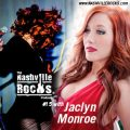 Jaclyn Monroe on The Nashville Rocks Podcast Episode 15