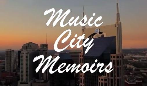 Music City Memoirs