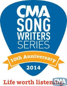 CMA Song Writers Series