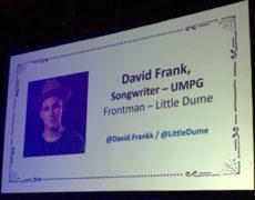 David Frank Information