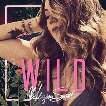 Wild Single From Alyssa Scott