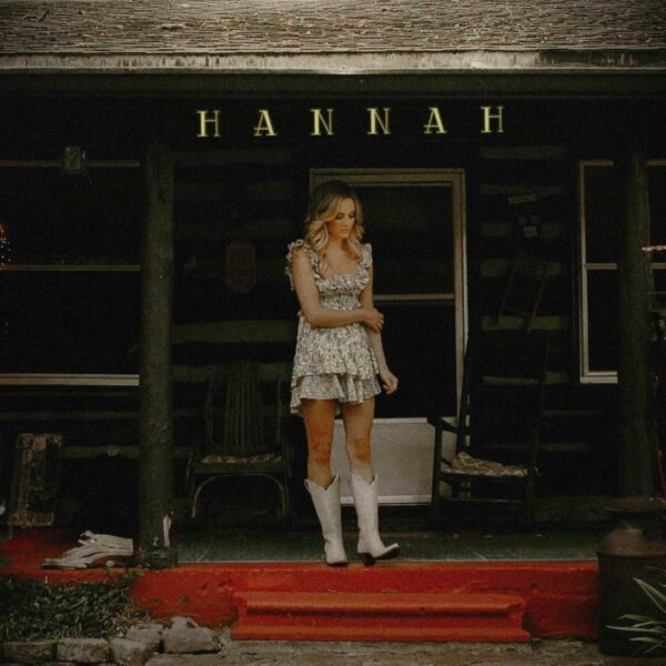 Leah Marie Mason single Hannah